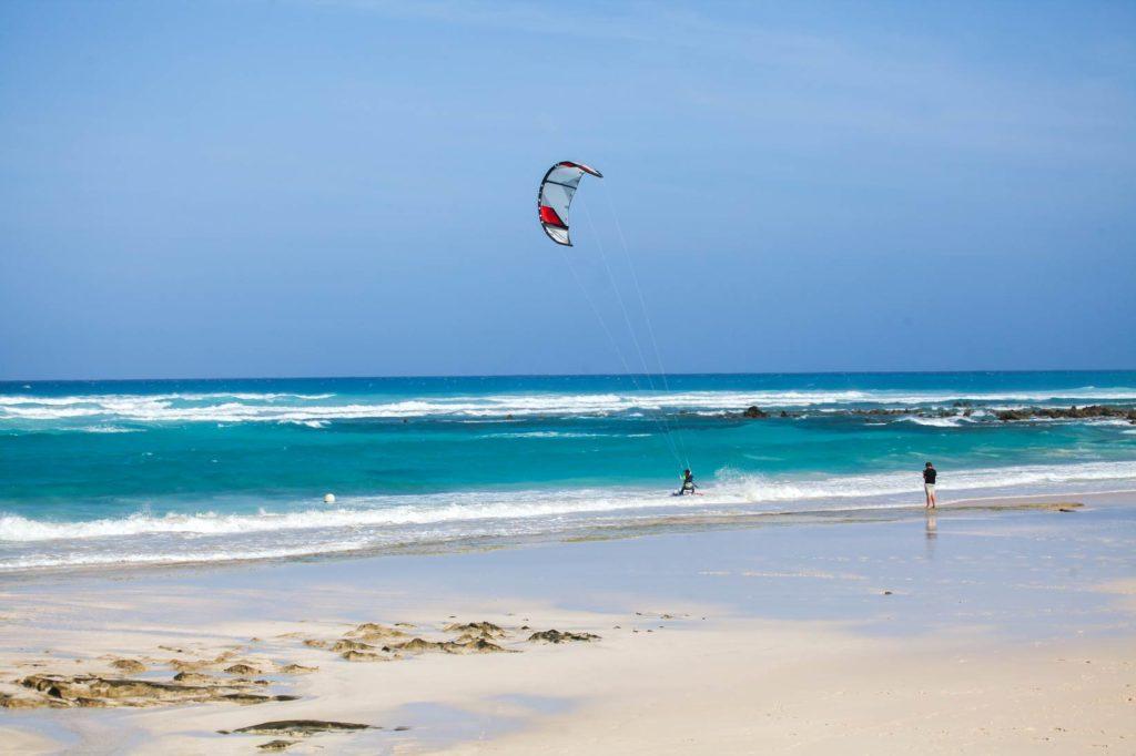 kite beach corralejo