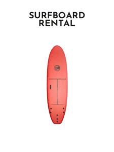 surf hire corralejo