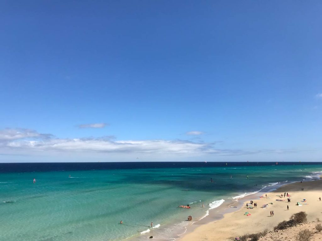kitesurf fuerteventura